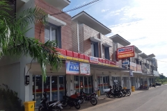 Mini Market