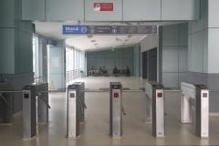 Stasiun Kereta Api Maja