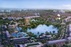 Water Park, Theme Park