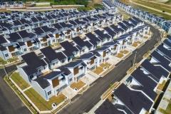 Progress Pembangunan 11.000 Rumah