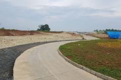 Infrastruktur Jalan Tahap 2