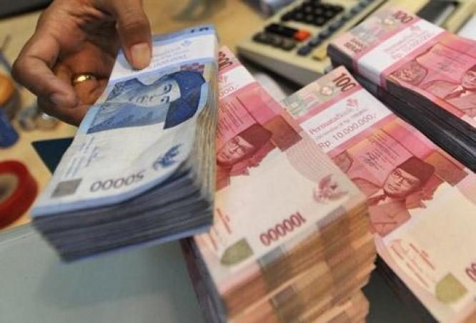 Uang Muka KPR Turun 10%