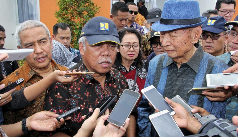 Kota Baru Maja Akan Terkoneksi dengan Jalan Tol Serpong-Balaraja