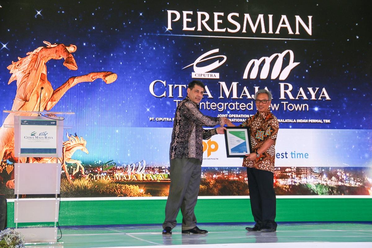 Image Result For Citra Maja Raya