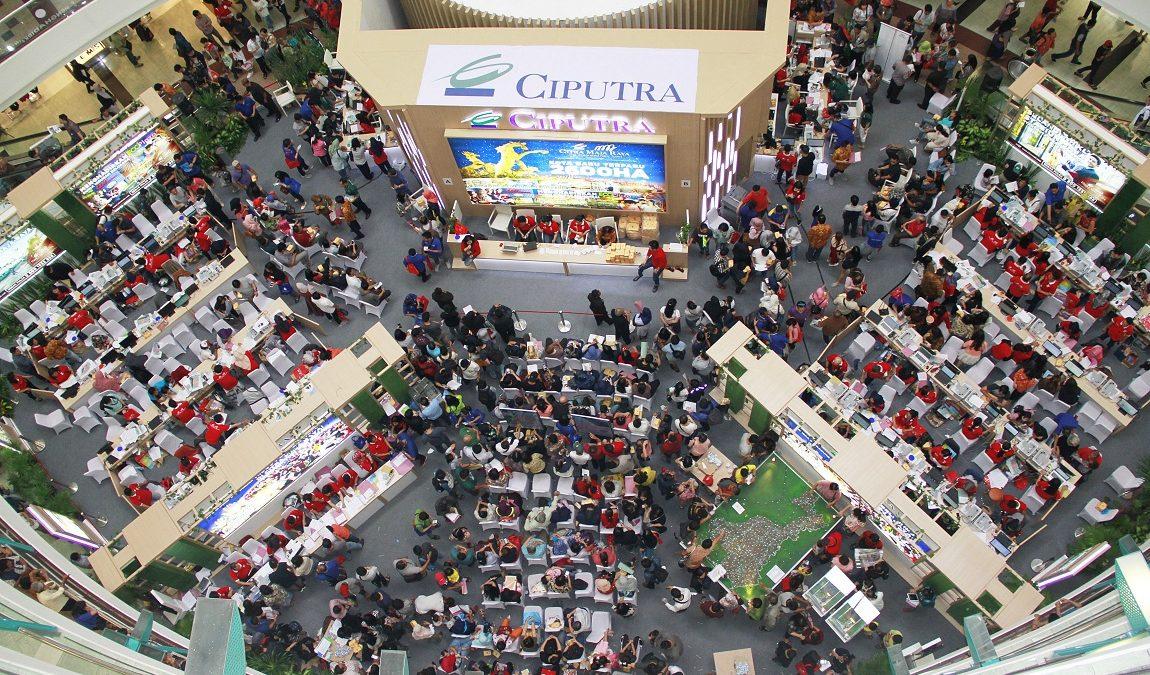 Lebih dari 2000 NUP Sukseskan Launching Citra Maja Raya