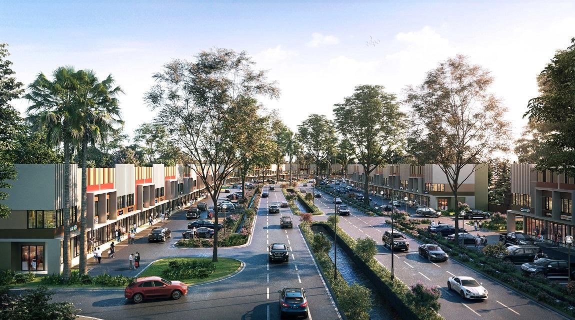 Gelar PK Citra Business Avenue Dan CBD Office Park, Citra Maja Raya Buka Peluang Investasi Terbaik