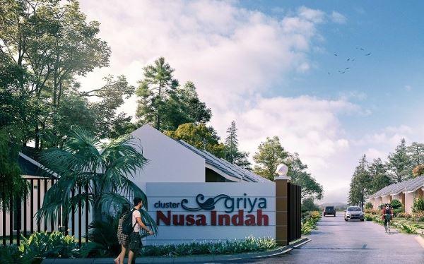 Cluster Griya Nusa Indah