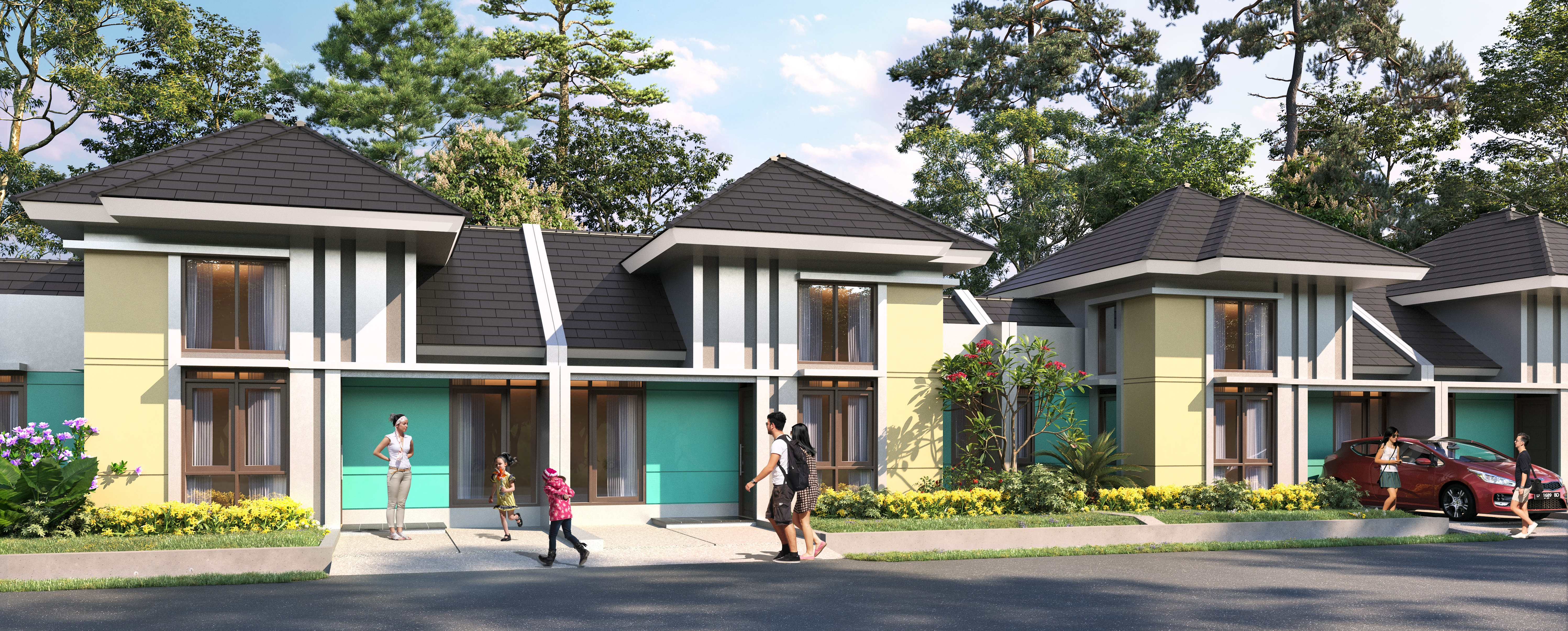 Villa Nusa Dua -